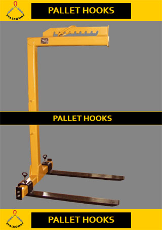 Catalogue - Pallet Hooks