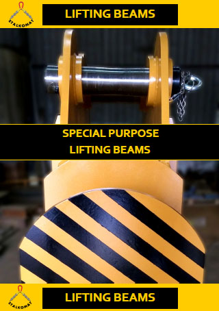 Catalogue - Special Purpose Lifting Beams